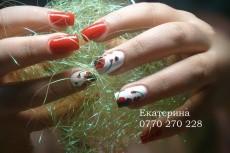 напишу статью о наращивании ногтей 4 - kwork.ru