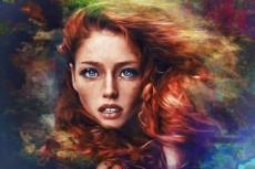 Создам портрет с вашим фото 28 - kwork.ru