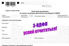 Профессиональный бухгалтер 7 - kwork.ru