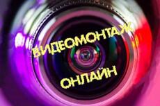 Наложу субтитры на видео 17 - kwork.ru