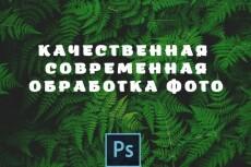 Арт портреты 29 - kwork.ru