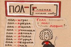 Нарисую Вашего персонажа в цифре 26 - kwork.ru