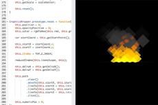 Напишу/поправлю скрипт на JavaScript, jQuery 9 - kwork.ru