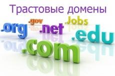 30000 просмотров + 4000 в подарок 3 - kwork.ru