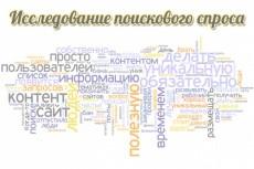произведу оптимизацию одного сайта 4 - kwork.ru