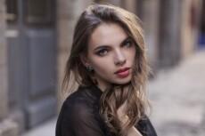 Качественно отретуширую (high end beauty) 2 ваши фотографии 7 - kwork.ru