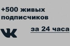 Ведение группы в «ВКонтакте» 7 - kwork.ru