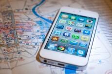 Мобильное приложение для такси 6 - kwork.ru