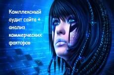 Аудиты и консультации 14 - kwork.ru