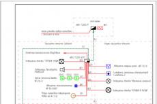 Архив строительных чертежей в AutoCAD 24 - kwork.ru