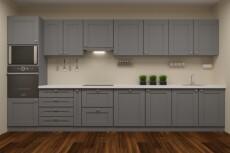 3D модель в Blender3D 8 - kwork.ru