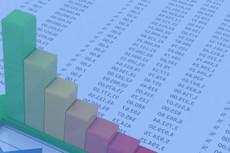 Шаблон финансовой модели Бизнес - плана от Эксперта в Excel 9 - kwork.ru
