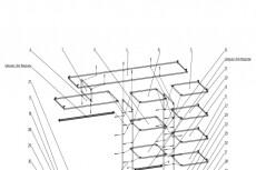 Изготовлю проект корпусной мебели 47 - kwork.ru