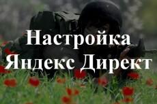 проведу аудит рекламной кампании в Яндекс Директ 5 - kwork.ru