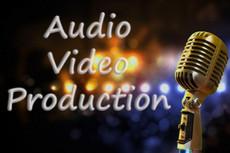 Профессиональная аранжировка, минусовка, на ваш вокал или текст 11 - kwork.ru