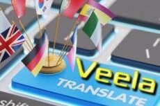 Перевод текста, аудио или видео на английский и славянские языки 39 - kwork.ru