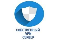 Фиксированное меню при прокрутке страницы 14 - kwork.ru