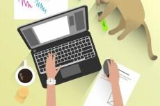 Оптимизация готовых статей, впишу ключи 5 - kwork.ru
