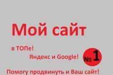 Консультация в Skype по продвижению вашего сайта на Wordpress 14 - kwork.ru