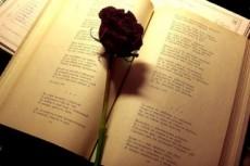 Поздравление в форме стихотворения. Яркие и оригинальные поздравления 11 - kwork.ru