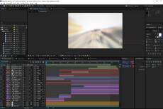 Смонтирую видео, обработаю его, а также озвучу при надобности 23 - kwork.ru