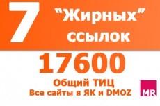 Размещу вашу ссылку на 6 трастовых сайтах 3 - kwork.ru