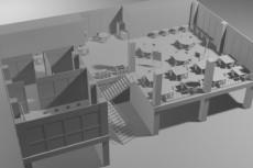 Создам простую 3D-модель 7 - kwork.ru