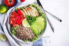 Составлю персональный план питания для похудения ведение до результата 8 - kwork.ru