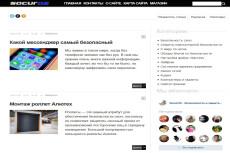 Две Ваших статьи в Яндекс. Дзен 11 - kwork.ru