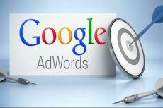 Настройка рекламной компании в Google Adword на высшем уровне 9 - kwork.ru
