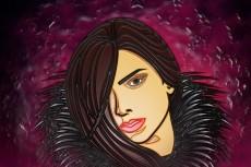 аватарку для соц. сетей 13 - kwork.ru