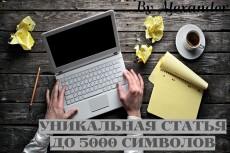 Статья по Актуальным Видам Заработка в Интернете 20 - kwork.ru