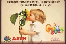 нарисую иллюстрацию, портрет, персонажа, картину маслом и всё всё всё 5 - kwork.ru