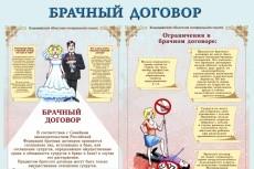 Нарисую карикатуру в jpeg, как принт на футболку 14 - kwork.ru