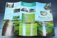 Дизайн флаера, листовки 34 - kwork.ru