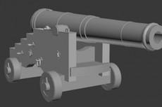 Сделаю игровую 3D модель 9 - kwork.ru