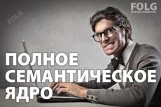 Дизайн социальной сети 19 - kwork.ru
