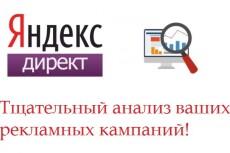 Повышу эффективность вашей рекламной кампании 27 - kwork.ru