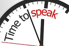 Техника речи, ораторское искусство - занятия онлайн 2 - kwork.ru