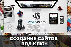 Сделаю 2 варианта логотипа 21 - kwork.ru