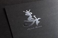 Сделаю оригинальный логотип 7 - kwork.ru