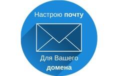 Ручная рассылка ваших писем 18 - kwork.ru