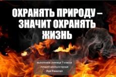 Разработаю Landing Page, Сайт 13 - kwork.ru