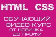 Видео курс по заработку от 30000 в мес. на инфо-сайтах 5 - kwork.ru