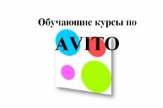 Турбо-Продажа на Авито со скидкой до 80% (Экономия на Avito - до 60 000 в месяц) 12 - kwork.ru