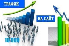 Напишу 100 комментов на ваш сайт или форум с 10 разных акков 37 - kwork.ru