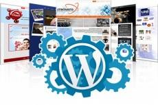 Установлю и настрою Wordpress на хостинг 17 - kwork.ru