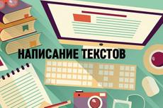 Переведу аудио- и видеоматериалы в текст (транскрибация) 21 - kwork.ru