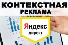 Настройка контекстной рекламы в Google Adwords 6 - kwork.ru