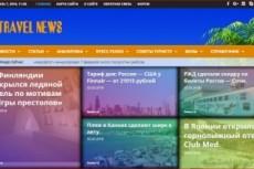 Продам три строительных портала 23 - kwork.ru